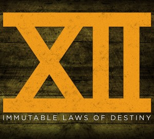 Twelve Immutable Laws of Destiny Podcast Series