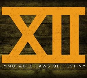 Twelve Immutable Laws of Destiny Podcast Series