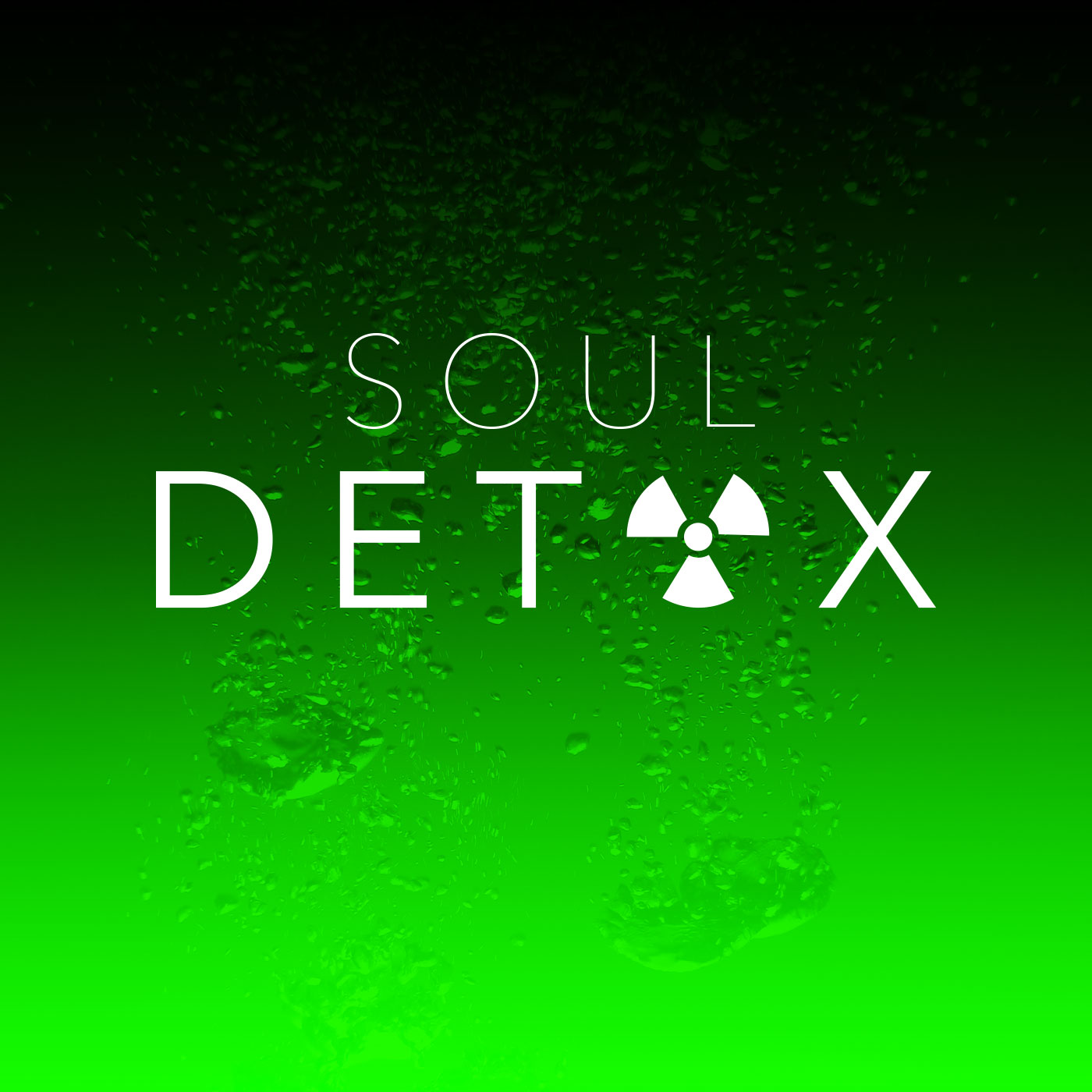 Soul Detox Podcast Series