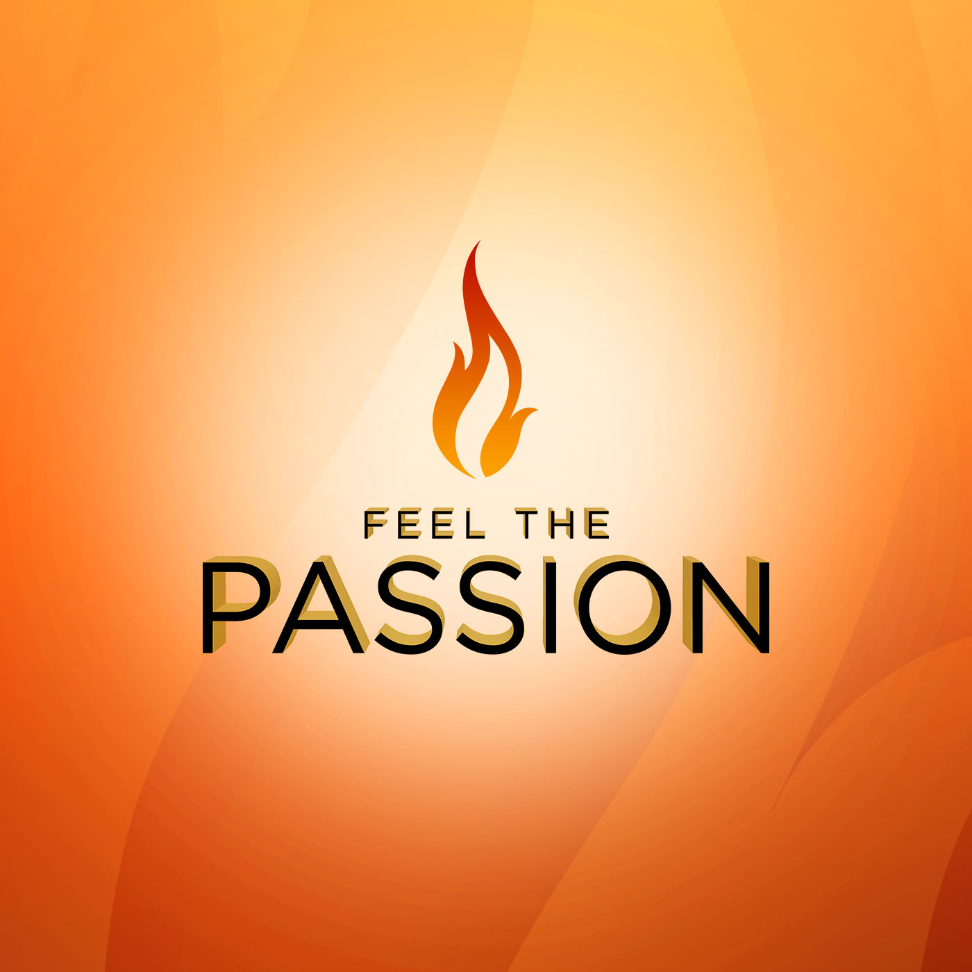 Feel The Passion Series